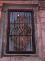Edicola Votiva della Madonna con Bambino (XVIII°sec).  - Scicli (1636 clic)