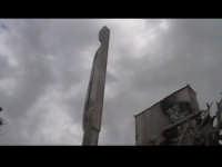 Monumento al carabiniere Vincenzo Garofalo, caduto a Reggio Calabria per mano della mafia.  - Scicli (1576 clic)