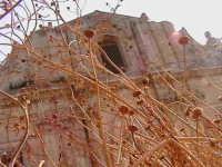 Facciata chiesa di San Matteo (XVIII°sec).   - Scicli (1379 clic)