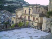 veduta lato destro San Giorgio  - Modica (3239 clic)