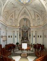 Chiesa del Seminario Diocesi di Mazara del Vallo  - Mazara del vallo (1648 clic)