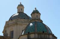 Cupole del Duomo di Mazara del Vallo  - Mazara del vallo (1542 clic)