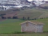 Casolare sulle colline Corleonesi  - Corleone (4758 clic)