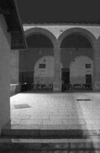 Castelvetrano - Mercato ittico comunale  - Castelvetrano (1422 clic)