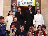 Festa del Santissimo Crocifisso  - Calatafimi segesta (6040 clic)