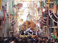 Festa del Santissimo Crocifisso  - Calatafimi segesta (8662 clic)