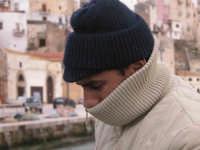 fisherman  - Castellammare del golfo (3881 clic)