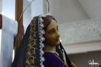 La processione dell'Addolorata. Biancavilla  - Biancavilla (2076 clic)