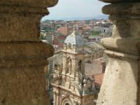 Chiesa del Rosario  - Biancavilla (2151 clic)
