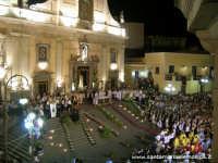 La Grande Festa Estiva, celebrazioni in onore di S. Maria dell'Elemosina - Biancavilla 27 Agosto 2006  - Biancavilla (1928 clic)