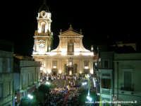 La Grande Festa Estiva, celebrazioni in onore di S. Maria dell'Elemosina - Biancavilla 27 Agosto 2006  - Biancavilla (1883 clic)