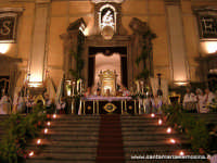 La Grande Festa Estiva, celebrazioni in onore di S. Maria dell'Elemosina - Biancavilla 27 Agosto 2006  - Biancavilla (1852 clic)