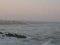 nebbia all'alba  - Scoglitti (4707 clic)