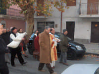 PROCESSIONE DEL BAMBINELLO 6 GENNAIO 2005.  - Nizza di sicilia (5944 clic)
