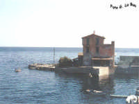 il mare  - Sant'elia (4578 clic)