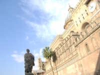 la cattedrale palermitana  - Palermo (2882 clic)