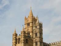 la cattedrale fantastica ?  - Palermo (1358 clic)