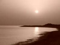 il tramonto è fantastico   - Palermo (1173 clic)