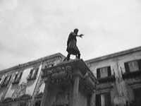 Piazza Bologni(Carlo V)  PALERMO alessandro giannola