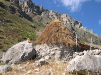 U Pagghiaru Particolare del Borgo Stella di Alcara Li Fusi  - Alcara li fusi (2364 clic)