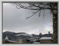 Paesaggio invernale  - Galati mamertino (7179 clic)