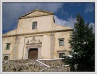 CHIESA DI SAN LUCA  - Galati mamertino (10470 clic)