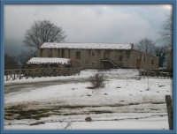 Case di Mangalaviti Parco dei NEBRODI.  - Longi (10031 clic)