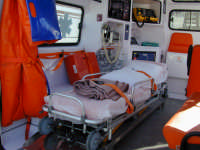 MISERICORDIA PACHINO  0931/801330