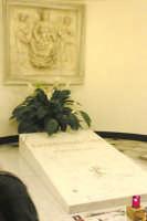 Vaticano Mese di Marzo, la Tomba di Giovanni Paolo II°   - Agrigento (6862 clic)