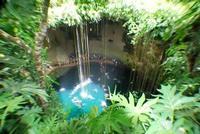 il Cenote Cancun 2008 Messico  - Agrigento (5143 clic)