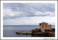 La casa sul mare  - Porticello (5498 clic)