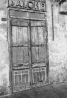 antica urbanistica a Palermo PALERMO Francesco Fontana
