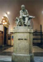 Poeta e scrittore giovanni Meli,dell'ononimo romanzo Don Chisciotti e Sanciu Panza  - Palermo (3375 clic)