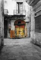 teatro Vittorio,tra i vicoli della Palermo antica PALERMO Francesco Fontana