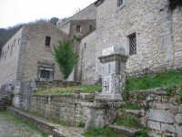 Santuario di S. Rosalia alla Quisquina  - Santo stefano quisquina (5904 clic)