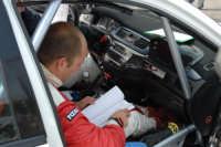 Targa Florio 2006. Un ripassino della tappa  - Termini imerese (2292 clic)