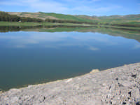 Lago Scanzano  - Marineo (2957 clic)