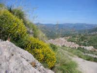 Isnello - visto da Montagna Grotta Grande  - Isnello (2178 clic)