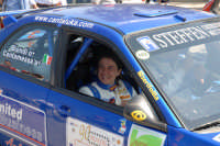 Targa Florio 2006. Parco assistenza per Cantamessa e Biondi  - Termini imerese (2360 clic)