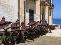 Complesso immobiliare Comunione tonnara di Scopello  - Scopello (1444 clic)