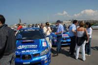 Targa Florio 2006. Momenti di confronto al riordino di Termini Imerese  - Termini imerese (2518 clic)