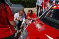Targa Florio 2006. Riordino di Termini Imerese. Incertezza sui pneumatici  - Termini imerese (2357 clic)