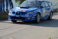 Targa Florio 2006. Momenti della competizione  - Montemaggiore belsito (3229 clic)