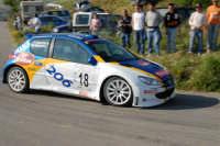 Targa Florio 2006. Momenti della competizione  - Montemaggiore belsito (2864 clic)