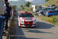 Targa Florio 2006. Momenti della competizione  - Montemaggiore belsito (3426 clic)