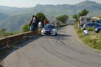 Targa Florio 2006. Momenti della competizione  - Montemaggiore belsito (3391 clic)