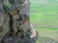 Serre di Ciminna - Vista dall'alto  - Ciminna (4906 clic)