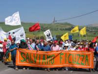 Marcia di Ficuzza del 29 maggio 2005  - Ficuzza (3171 clic)