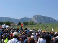 Marcia di Ficuzza del 29 maggio 2005  - Ficuzza (3141 clic)