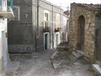 una via della città  - San fratello (3463 clic)